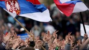 """""""Срби са севера под кишобраном Косова"""" – кажу енглези"""