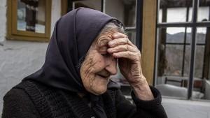 Српска децо постаните бабе