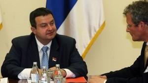 Влада Србије и ЕУЛЕКС на заједничком задатку сецесије КиМ
