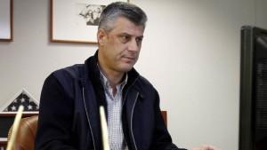 Злочинац Тачи: Срби дали дозволу за шиптарске куће у Грачаници (видео)