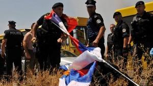 Директорат МУП-а Србије: Гурамо их добровољно у шиптарску полицију