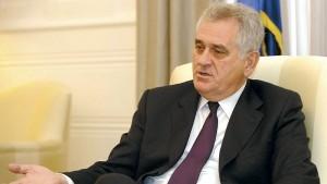 Николић: Изгледа да Немачка тражи да признамо независност Косова