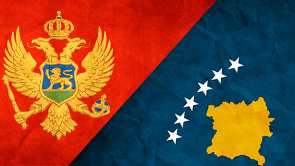 """Сарадња Црне Горе са """"шиптарском војском"""""""
