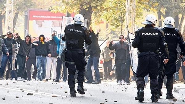 Такав сукоб у Црној Гори ни Његош није могао да предвиди