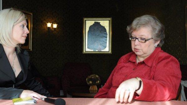 Јелена Гускова: Лаж о Сребреници шири се по свету огромном брзином
