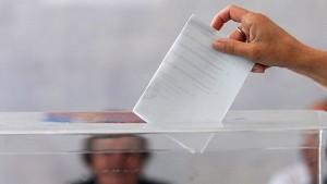 Шиптарски избори 3. новембра
