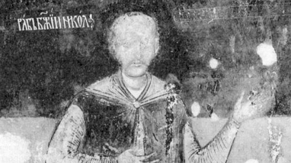 Старо српско племство са Ибра