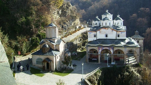 osogovski manastir