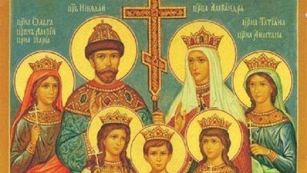 ЦАР ЈЕ СЛУГА БОЖИЈИ, ПОМАЗАНИК БОЖИЈИ