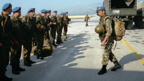 Зашто је руска војска напустила Косово?