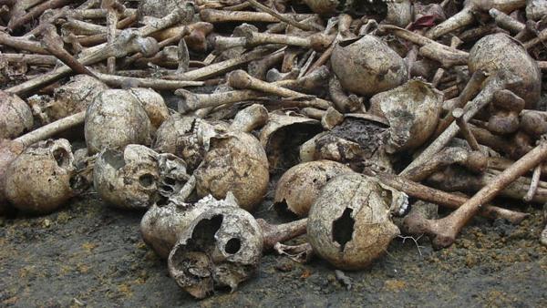 Убијени Срби скривани на сарајевској депонији