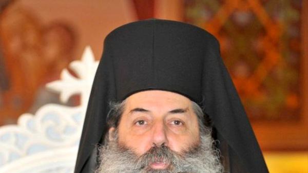 Митрополит пирејски Серафим: Патријарх Вартоломеј својим чињењима угрожава јединство Цркве