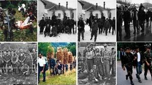Службене тајне Сребренице