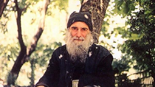Новоканонизовани свети старац Гаврило Ургебадзе, Христа ради јуродиви: «ЕКУМЕНИЗАМ ЈЕ НАДЈЕРЕС!»