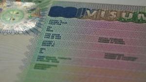 """""""Косово"""" увело визни режим за 87 земаља"""