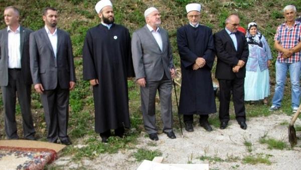 Зукорлићеве Санџаклије у Сребреници граде други исламски културни центар под боком цркве