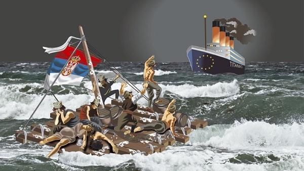 EU-TITANIC