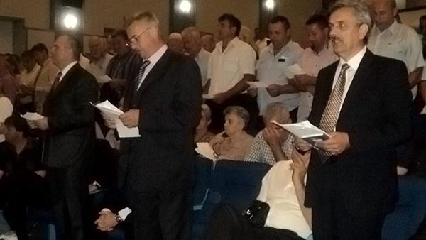 Срби са КиМ неће учествовати на шиптарским изборима