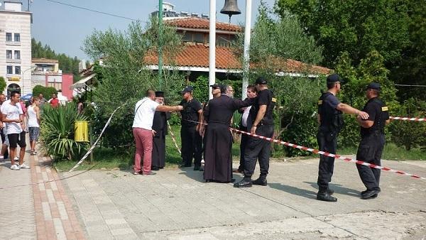 Албански православци јачи од Албаније (ВИДЕО,ФОТО)