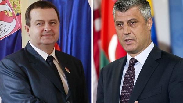 Београд и Приштина јединствени у вези шиптарских избора