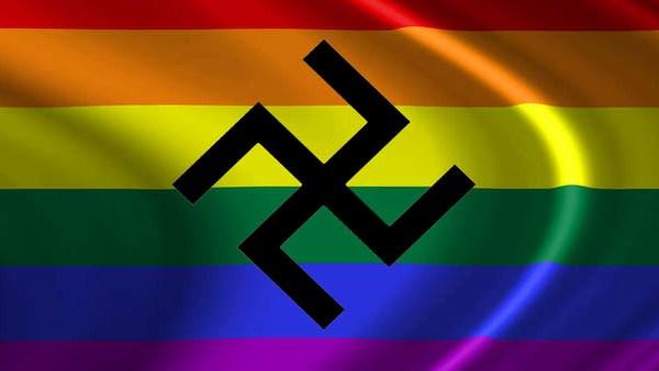 На Западу се ствара нова идеологија с основама фашизма и хомосексуализма