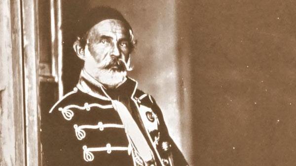 Како је лички православац Михајло Мића Латас постао муслиман Омер-паша Латас