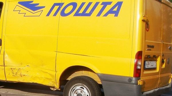 Опљачкано седам милиона динара из комбија ПТТ на Косову