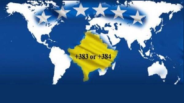 Данас: Београд прихватио да Косово добије међународни позивни број +383