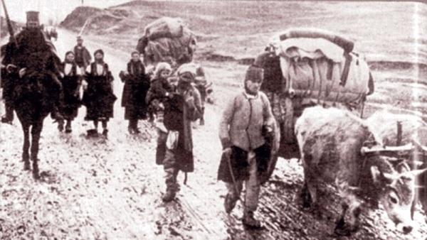 У Валони хиљаде мртвих Срба, нигде гроба