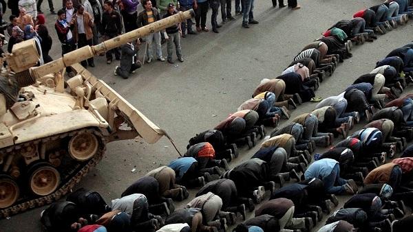 Радикални исламисти: Борбено искуство на ратним поприштима и учвршћење на Балкану