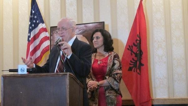 Албанско-америчка асоцијација: Влада Мила Ђукановића дискриминише албански народ