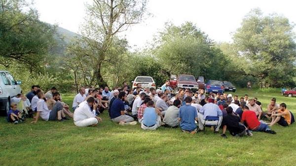 Вехабије на северу Црне Горе