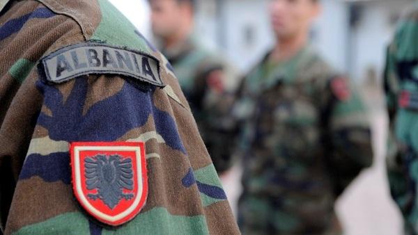 Армије САД и Албаније концентришу снаге за север Косова