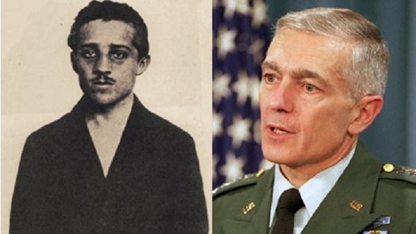 Убедиће нас да смо криви за све, да је Гаврило Принцип терориста а Весли Кларк анђео, да Косово није наше, да постоји нација Војвођанин…
