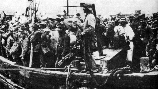 Данас се навршава 95 година од почетка пробоја Солунског фронта