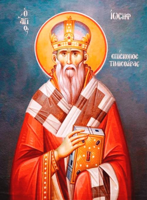 Свети Јосиф Темишварски – рашчињени светитељ и екуменизам његовог доба