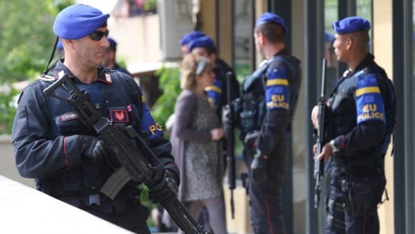 Нови удар на север Косова и Метохије
