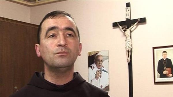 3.500 римокатолика растурило фудбалски меч у Нишу