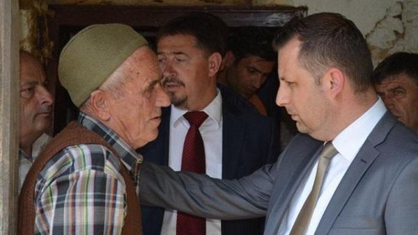 """Ко је Сами (Миљазим) Љуштаку, садашњи """"градоначелник"""" Србице?"""