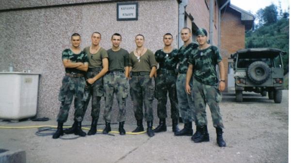 Заборављени српски хероји: Кошаре су била прва линија одбране отаџбине