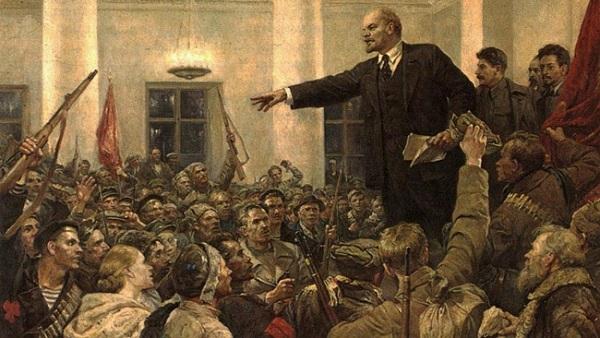 Уништење Русије 1917. – највећа операција британске обавештајне службе у њеној историји!