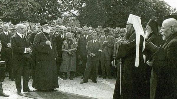 Како је страдао митрополит Петар Зимоњић