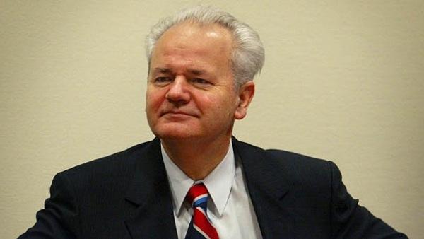 """ЦИА: Милошевић није заштитио Србе у акцији """"Олуја"""""""
