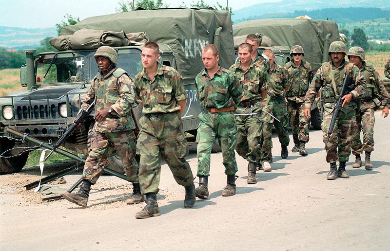 srpski vojnici 2
