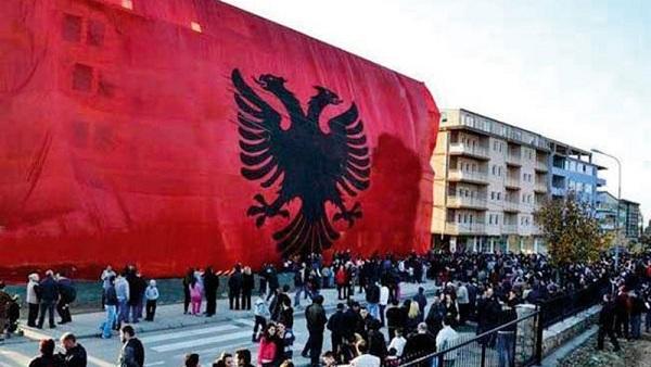 """Како се у Македонији спроводи пројекат """"Природне Албаније"""""""