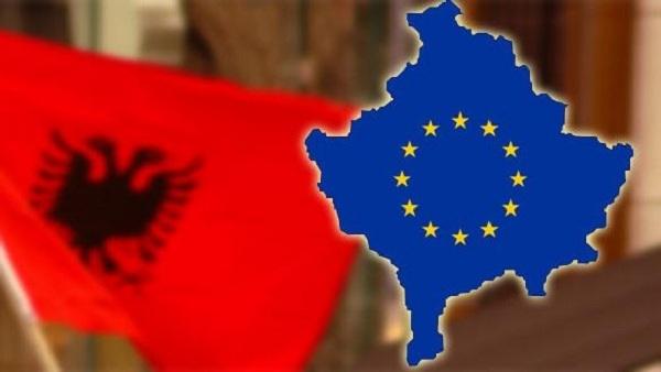 Улазак Србије у Европску унији и признање Косова су два лица исте медаље