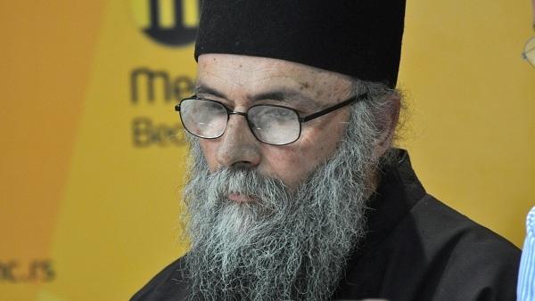 Беседа О. Николаја у манастиру св. Николаја у Лозници (ВИДЕО)