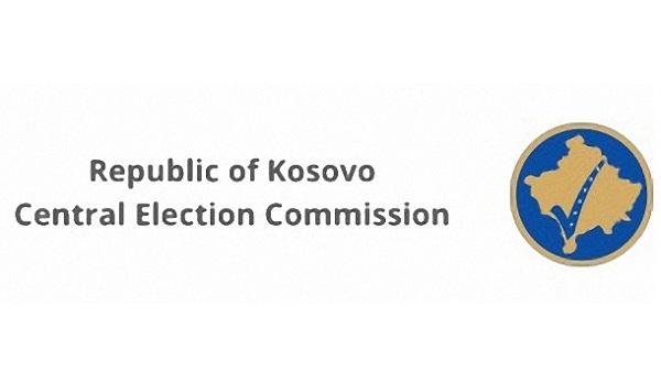 """Лого """"Републике Косово"""" неће бити скинут са гласачког материјала"""