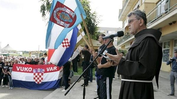 У Хрватској кампања против Срба