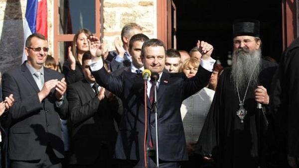 Искушење косовских Срба је искушење које је света Злата надвладала